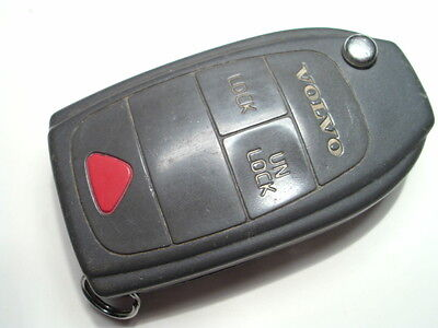 Genuine volvo 3 button flip remote key fob s40 v40 etc 30638404 genuine volvo 3 button flip remote key fob s40 v40 etc 30638404 publicscrutiny Image collections