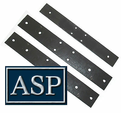 Slasher Blade Beam Assembly To Suit Howard 5' 6' & 7' - 78818 78816 78814