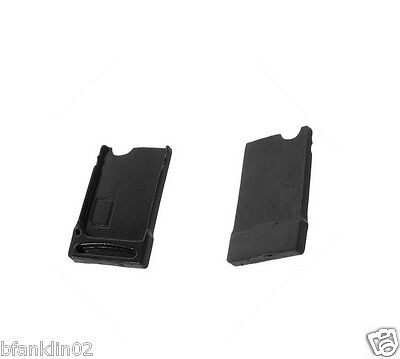 BLACK SIM Card Tray Cover Slot Holder For HTC Desire 626 626S 626G 826