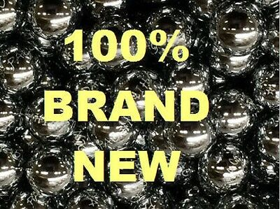 250 **new** Pachinko Balls  *** 100% Shiny Brand New ***