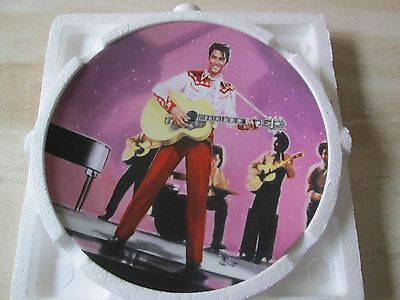 *elvis Presley In Loving You*vintage*1992*limited Edition*new W/coa + Box