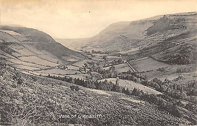 Northern Ireland Postcard Vale Of Glenariff  J0 072