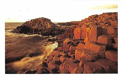 Northern Ireland Postcard Giants CAuseway 1994 FDC  C0 027