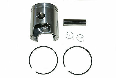 Suzuki TS125ER TS125X Piston Kit +1.00 o/s (78-90) 57mm bore size