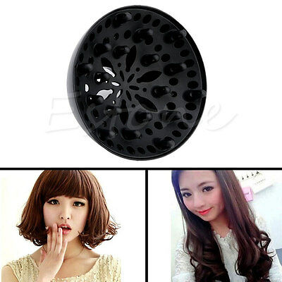 1PC Blower Hair Hairdressing Dryer Diffuser Universal Cover Shade Casing Tool