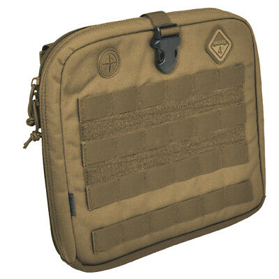 Hazard 4 Ventrapack Low Profile Chest Rig Airsoft Paintball Combat Pouch Coyote