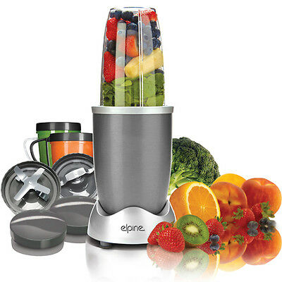 Nutrition Extractor Juice Blender Smoothie Maker Fruit Vegetable Chopper Juicer