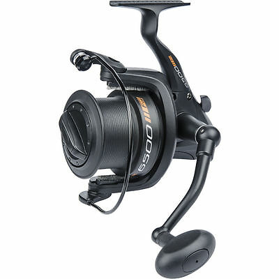 Brand New 2016 Leeda Rogue FD Big Pit Carp Reels - 65 or 75 Sizes Available