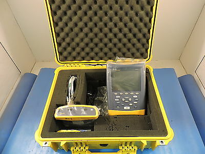 Fluke OF-500 Handheld Portable OTDR - 90 Day Warranty