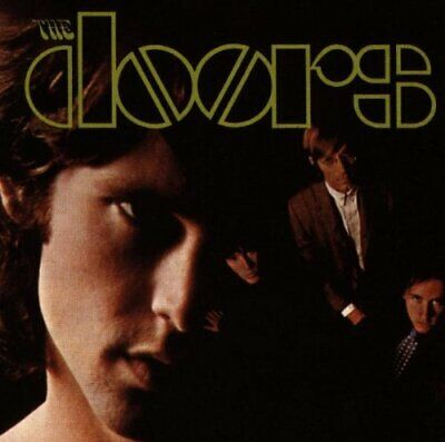 The Doors - The Doors - The Doors CD XJVG The Cheap Fast Free Post The Cheap