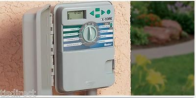 Hunter Xcore 6 Station Outdoor Controller - 2 Year Warranty
