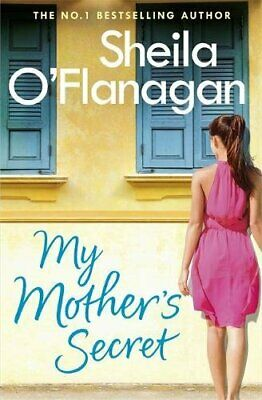 My Mother's Secret: A warm family drama full of humour ... by O'Flanagan, Sheila