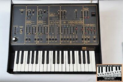 Your ARP Odyssey or AXXE repaired By Former ARP Custom Engineering Group Tech