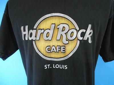 HARD ROCK CAFE *ST LOUIS* T-Shirt (S) SMALL