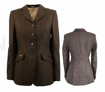 Pikeur Epsom Tweed Show Jacket - SS16
