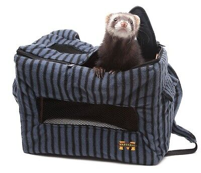 Marshall Ferret Small Pet Carrier Pack - Front Pack