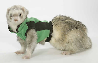 Marshall Ferret Fleece Jacket Shirt Tech Vest