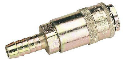 "Draper 3/8"" Thread PCL Coupling with Tailpiece - 37842"