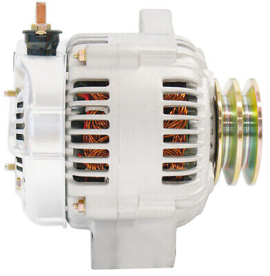 140A Alternator to fit Toyota Landcruiser 4.2L Diesel 80 Series & 100 series