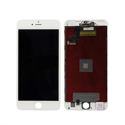 """Genuine Replacement LCD Touch Screen Digitizer Assembly for iPhone 6s 4.7"""" White"""