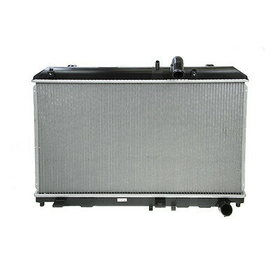 Mazda RX 8 SE17 2003-2012 Coupe Koyo Radiator With & Without A/C Petrol Manual
