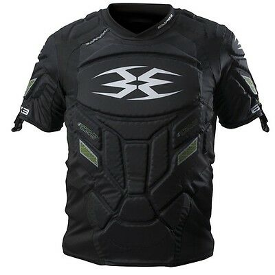 Empire Grind THT Pro Chest Protector - Youth - Paintball