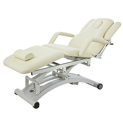 HARMON Electric Adjustable Facial Massage Treatment Chair Table Bed - USA-2241C