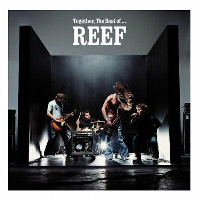 Reef - Together: The Best of Reef - Reef CD K3VG The Cheap Fast Free Post The