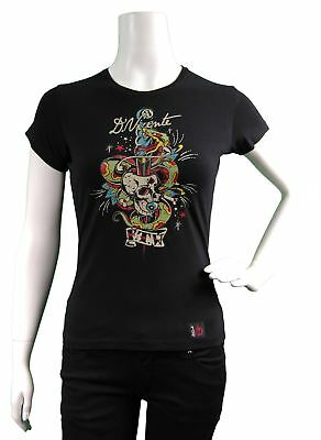 D Vicente Tattoo Fashion: F.T.W. For The Win Women's Fitted T-Shirt