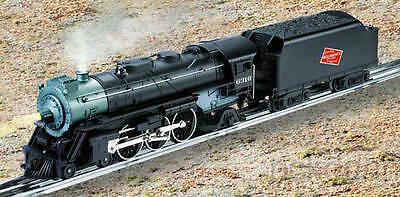 Mib 2002 Lionel 6-38067 Milwaukee Road 4-6-2 Pacific #6316 With Tmcc-Free Ship