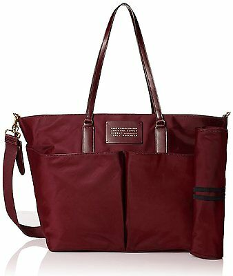 Marc by Marc Jacobs Preppy Legend Cardamon  Elizababy Diaper Bag