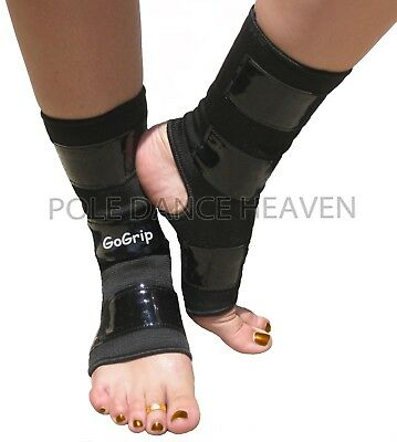 GOGRIP Ankle Protectors for Pole Dancing X Mighty Good Grip