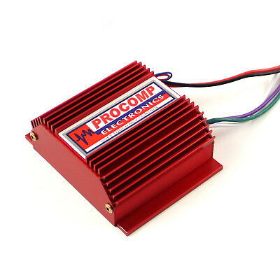 Single Stage Safety Soft Touch Ignition Rev Limiter (Not For Cdi Use)