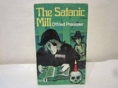 Satanic Mill (Knight Books) by Preussler, Otfried Paperback Book The Cheap Fast