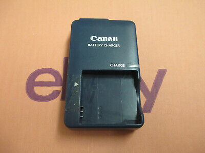 Genuine Original Canon CB-2LVE Battery Charger for NB-4L Battery