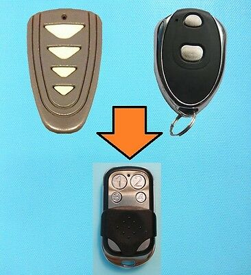 genuine Foresee Fr32 fr36 fr46 garage gate remote 433.92 replacement