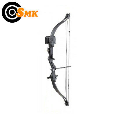 Junior Youths Adults Archery Compound Bow 15-20lb draw Draw Length 24-26""