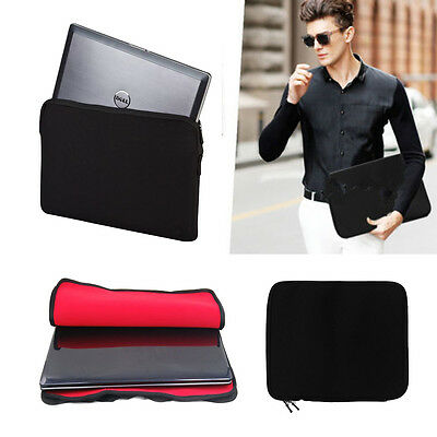 Laptop Bag 13.3Inch Notebook Sleeve Carry Case Cover For Apple Dell HP Sony Acer