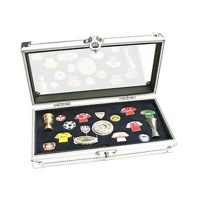 Coffret-vitrine multi-collection.