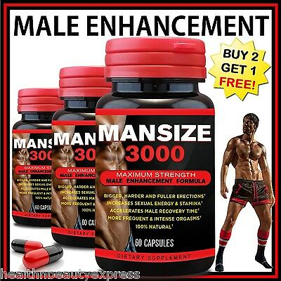 Male Enhancement Pills Sexual Potency Libido Erection Sex Orgasm Penis Enlarging
