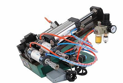 High Performance Pneumatic Wire Stripping Machine New DC310