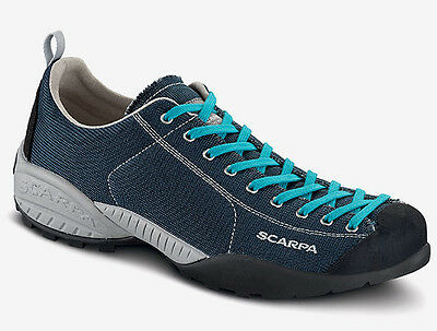 Scarpe SCARPA MOJITO FRESH Uomo col. Dark blue abyss New Model n.39