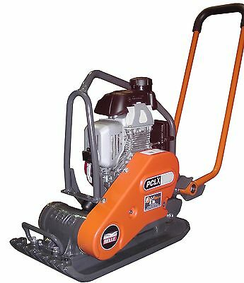 Belle PCLX 400 3.0HP Honda Petrol Wacker Plate Compactor with optional extras