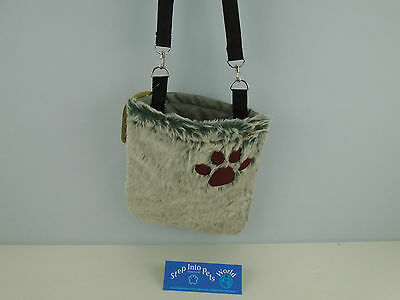 ROSEWOOD PET PRODUCTS Snuggles Snoozing Carrying Bag Hamster Ferret Rat Chipmunk