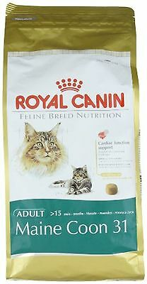 Royal Canin Breed Nutrition Maine Coon 31 - Croquettes 2 kg