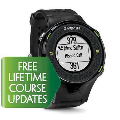 Garmin approach S4 Golf GPS