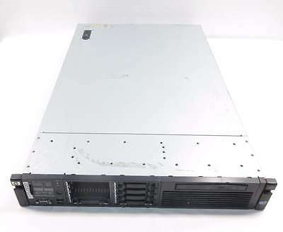Hp Dl380G6 Proliant Rack Server 2X Intel Xeon X5660 12Gb Ram D526333