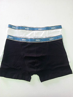 DIM boxer man bipack linea COTTON STRETCH