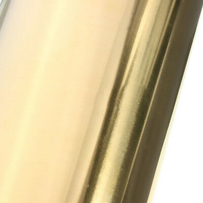 1pc New Brass Metal Thin Sheet Foil Plate Shim 0.2mm Thick 200mm x 300mm