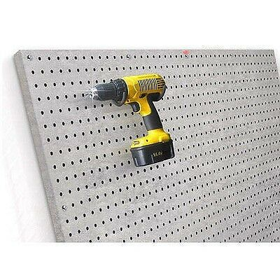 PegBoard X2™ - 2 x 4 Galvanized Steel Panel